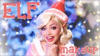 christmas-elf-makeup