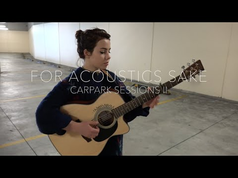 Timshel // Mumford and Sons // carpark cover by Andie