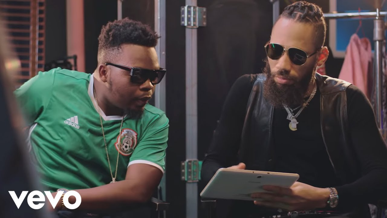 Phyno - Onyeoma (Official Video) ft  Olamide