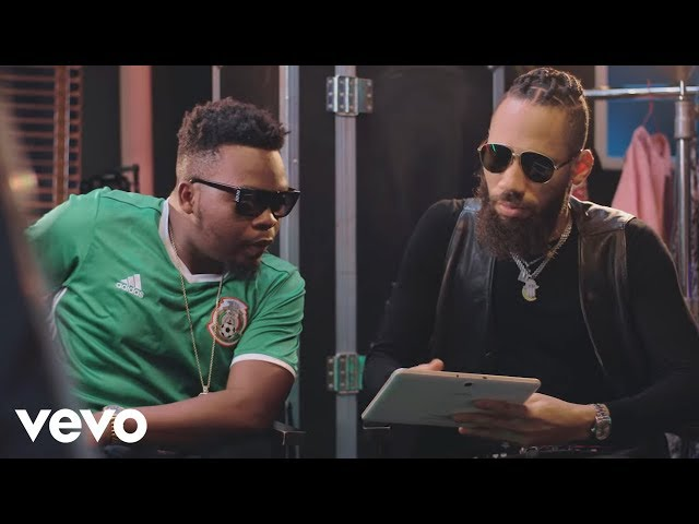 DOWNLOAD VIDEO: PHYNO & OLAMIDE – ONYEOMA - Nigerian News Blog