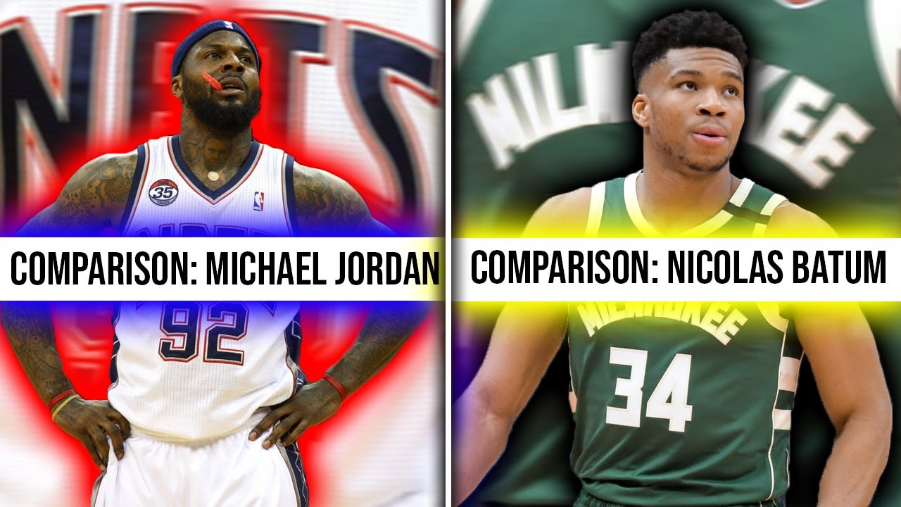 the all time worst nba draft day comparisons