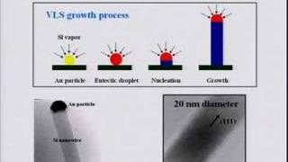 Nanowires and Nanocrystals for Nanotechnology thumbnail