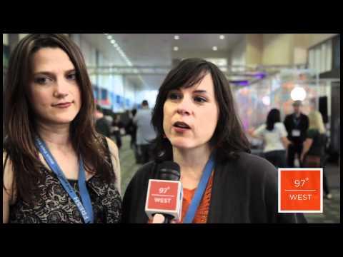SXSW 2012: Wonder Women