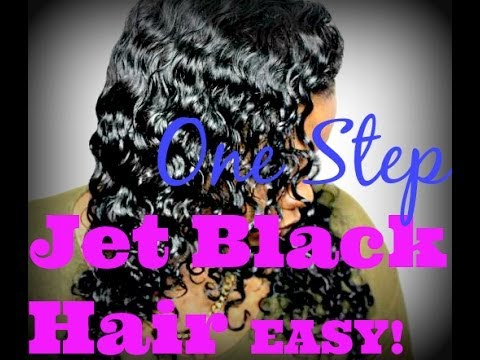Color your extensions Easy 1 step! ♥