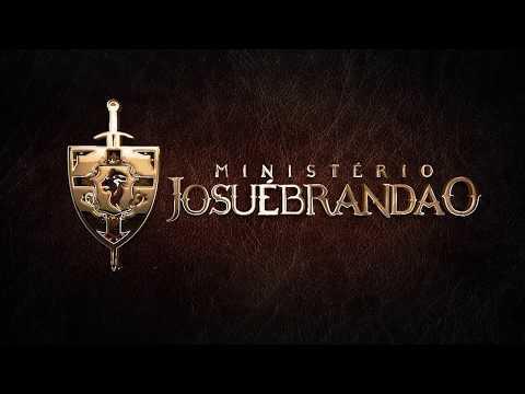 Tire Sua Vida da Vitrine -  Pr Josué Brandão