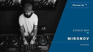 Mironov / house/ @ Pioneer DJ TV | Moscow