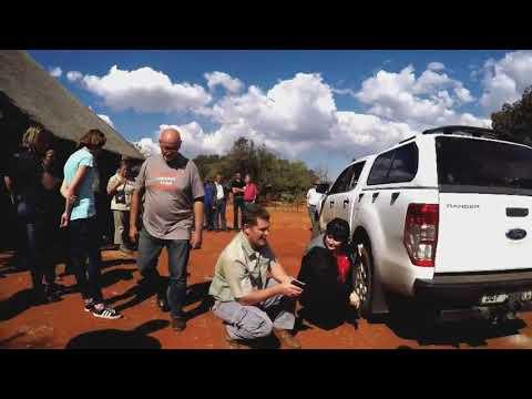 Suidlanders Northern Transvaal Excercise