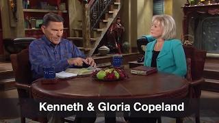 Kenneth Copeland addresses the EBOLA virus threat
