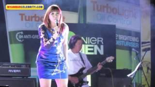 Repeat youtube video Garnier Music Night Concert 2012 @ Yangon