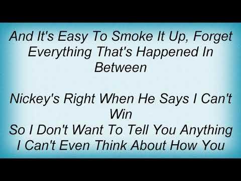 Amy Winehouse - Best Friend Lyrics