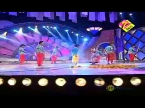 Vasthava janaki  by Karunya Aata5 Juniors