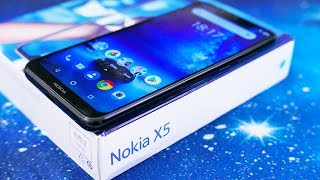 Nokia 5.1 Plus (X5) and Helio P60 Full Review - Best Budget Nokia right now