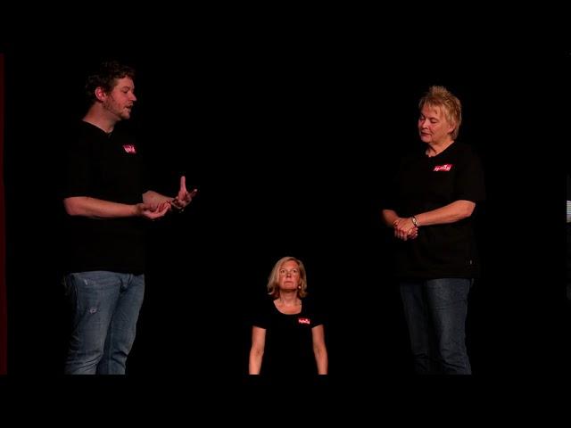 Improvision - Bonus | sponTat - Improvisationstheater