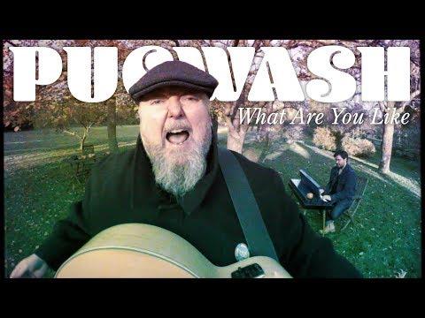 Pugwash -What Are You Like (feat. Matt Berry)