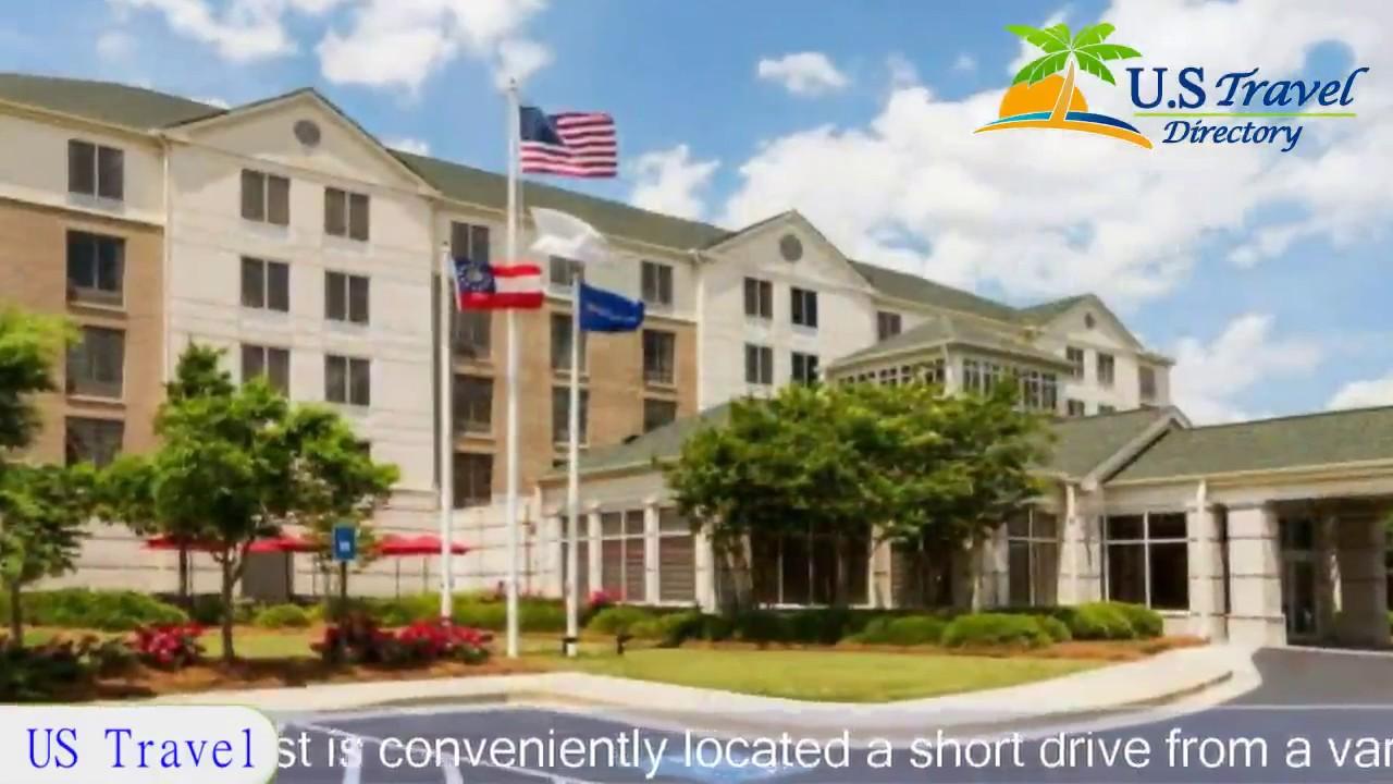 Hilton Garden Inn Atlanta East Stonecrest Lithonia