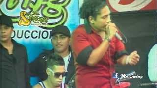El Dinero - BFM - 2Do Aniv De BFM - Rumba De Mr. SwinG 2012