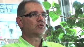 Ste-Rose Laval Chiropratique lombalgies-douleures lombaires-problèms discales