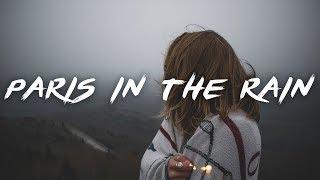 Download Lagu Lauv - Paris In The Rain (Hot Mess Remix) Mp3