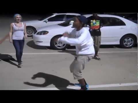 Steve Aoki & Laidback Luke Feat. Lil Jon - Turbulence Electro Shuffle [HD]