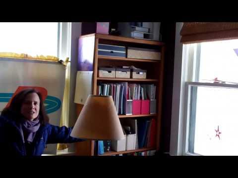 WILD Video Minute  20: WILD Headquarters + Mack Love