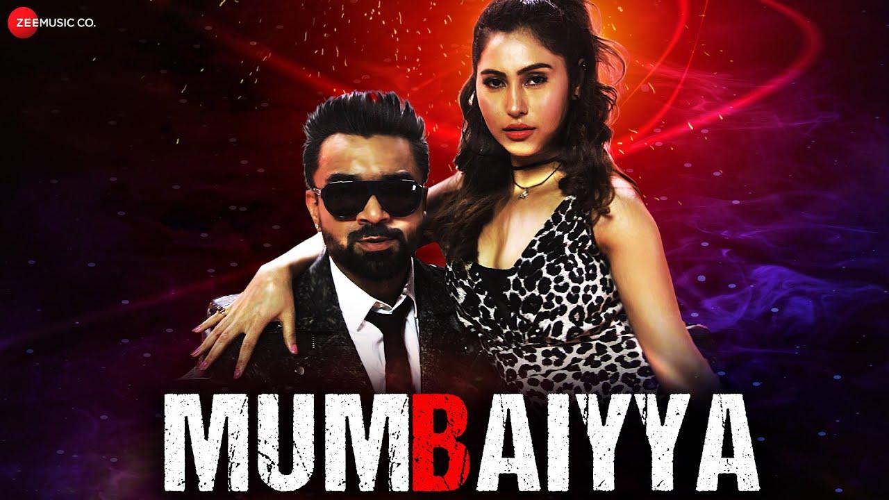 Mumbaiyya - Official Music Video | Ajaz Khan | Keisha Rawat | Barkha Swaroop Saxena | Naresh Karwala