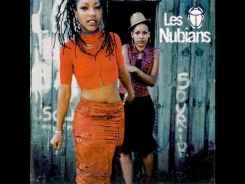 Les Nubians - Voyager (with lyrics)