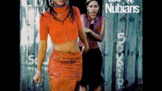 Les Nubians - Voyager (with lyrics)