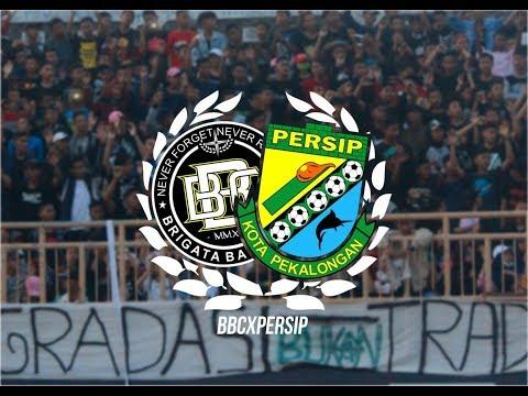 Brigata Batik City - PERSIP Pekalongan vs Persibangga Purbalingga - Liga 2 Indonesia
