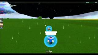 ROBLOX Storm Chasing - S5 EP2 - CRAZY LIGHTNING STORM + Massive Tornado!