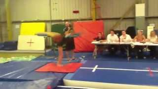 QC1 TUMBLING - Sasha Carron (2nd Pass)