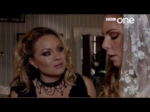 EastEnders - New Years Day 2017 Trailer - Jack & Ronnie's Wedding