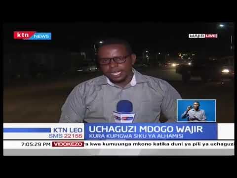 Kampeni za uchaguzi mdogo wa eneo Bunge la Wajir West zimekamilika