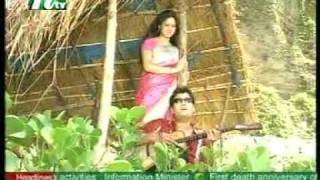 Kumar Bishwajit - Moner E Raag Anurag