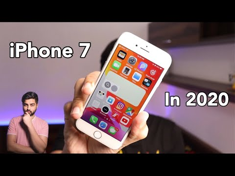 iPhone 7 in 2020 | Hindi Review | is It Worth? | Mohit Balani