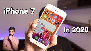 iPhone 7 in 2020 Hindi Review is It Worth Mohit Balani