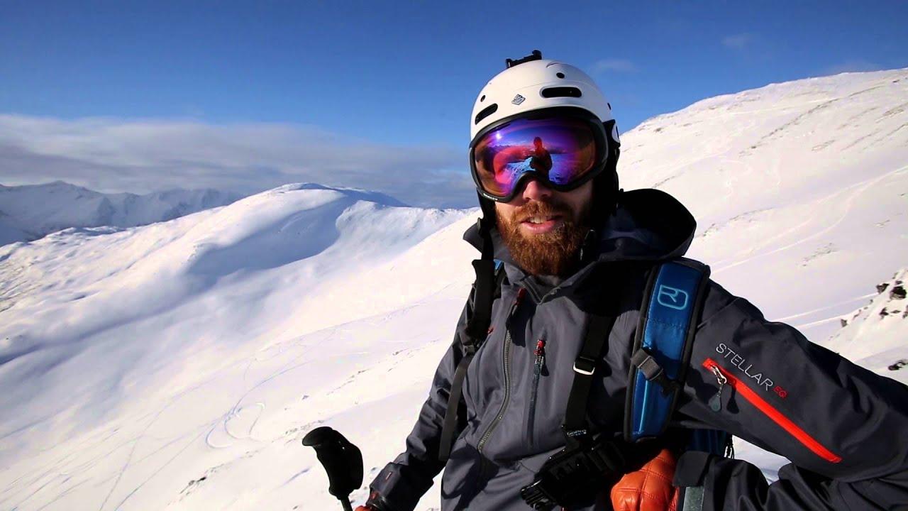 Ski Patrol Fri Flyt