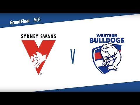 2016 AFL Grand Final Highlights