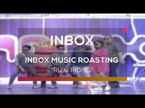 Inbox Music Roasting - Rizki Ridho