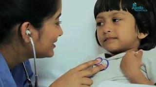Promotional FIlm | Apollo Hospitals | A Tribute to Nurses