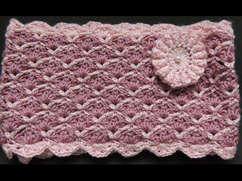 Crochet : Bufanda Infinita # 3 - Most Popular Videos