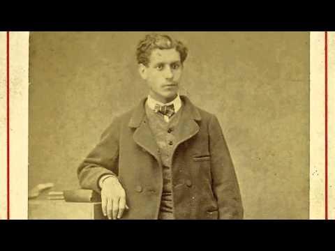 LAUTRÉAMONT – Une Vie, une Œuvre : 1846-1870 (France Culture, 1992)
