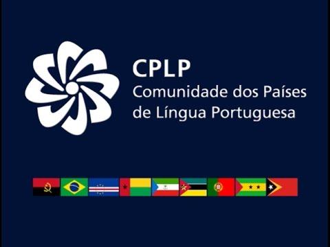 Apresentação dos Nove Estados membros da CPLP