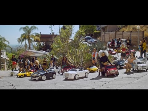 Young Thug - Wyclef Jean [Official Video]