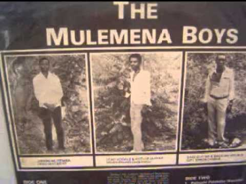 Mulemena bOYS, Paul Ngozi, and other RARITY SONGS, FROM LP, FROM ZAMBIA-translation to english