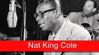 Nat King Cole: Don