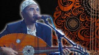 "#sholawat #gambus ""Jadad Sulaiman"" menyentuh hati OG.EL YAMIN (VOC.KH.MUH UBBAD YAMIN)"
