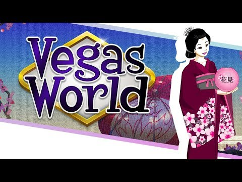 World Vegas Slots