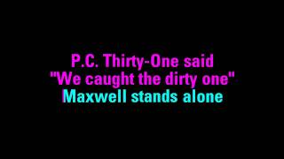 Maxwell's Silver Hammer The Beatles Karaoke - You Sing The Hits