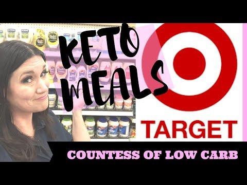 target-keto-foods-🎯-4️-keto-meals-for-keto-diet