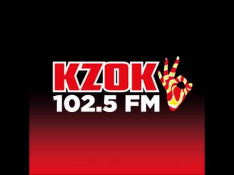KZOK SEATTLE...into Grand Funk  (HD RADIO)
